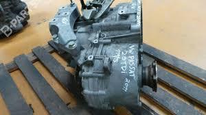 manual gearbox vw passat variant 365 2 0 tdi 39283