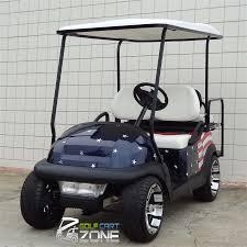 golf cart zone our loyal customer u0027s carts