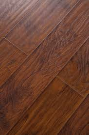 Hickory Laminate Floor Heritage Collection