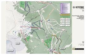 Keystone Colorado Map by Keystone Ski Resort Guide Location Map Keystone Ski Holiday