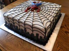 square spiderman cake ideas u cake ideas cake ideas