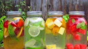 Membuat Infused Water Sendiri | bikin infused water sendiri yang sehat dan menyegarkan tribun jabar
