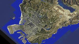 World Of Keralis Map by Gta 5 In Minecraft 35 Live Map Completely Layed Out Youtube