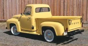 ford 1954 truck we ford s past present and future 1950 1959 ford trucks