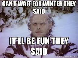 Memes Cold Weather - 10 cold weather memes that might make the cold slightly less awful