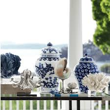 William Sonoma Home by Ginger Jars Understanding This Home Decor U0026 Interior Design Trend