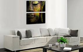 collections home decor 51 stunning buddha wall art paintings
