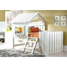 Low Loft Bunk Bed Low Loft Bed Bmhmarkets Club