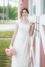 handmade wedding dresses diy wedding dress archives the bad