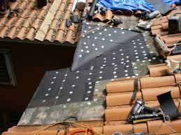 Tile Roof Repair Tile Roof Repair Miami Roofer Mike Inc