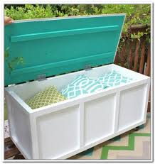 Patio Cushion Storage Bin by Outdoor Cushion Storage Box Australia Modern Patio