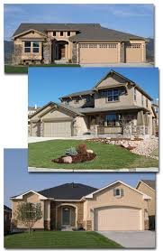 Colorado Home Builders Pretty Classic Homes Colorado Springs On New Homes Colorado