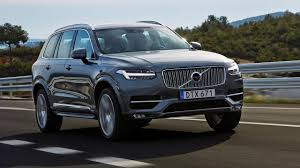 volvo sports cars 2017 volvo xc90 review top gear