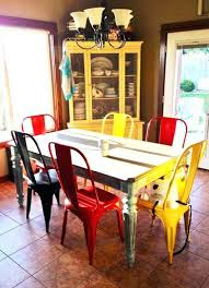 colorful dining table colorful dining set contemporary colorful dining room sets with