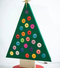 christmas tree advent calendar joann