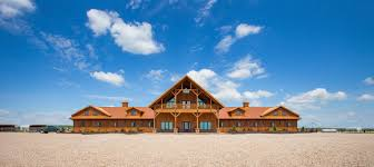 Large Barn Large Horse Barn Traditional Exterior Other By Sand Creek