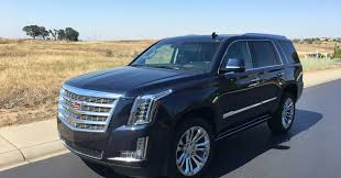 future cadillac escalade 2017 cadillac escalade the ease of luxury huffpost
