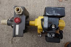mcculloch pro pump pumps dive gear here