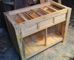 build a kitchen island building a kitchen island part 4 creating drawer boxes