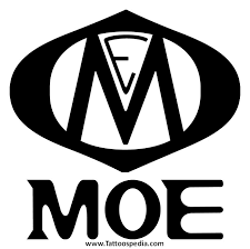 m o e tattoo designs 2