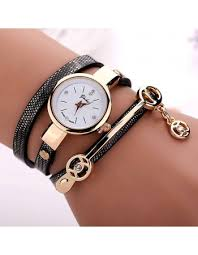 luxury gold bracelet watches images New fashion women bracelet watch luxury gold quartz watch women jpg