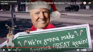hilarious christmas video