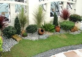 Small Back Garden Landscape Ideas Small Garden Landscaping Ideas Alexstand Club