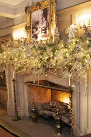 35 beautiful christmas mantels u2014 style estate