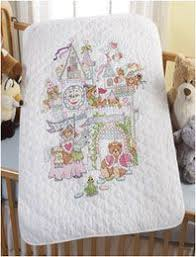 18 best crib cover obsession images on cross stitch