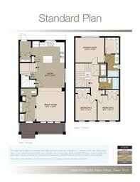 redstone zero lot line trico homes new detached house for
