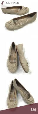 born adele flats born adele nude suede leather ballet flats 8 suede leather born