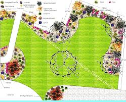 Cheap Landscaping Ideas For Backyard Big Front Yard Design Cheap Landscaping Ideas For Large Backyards
