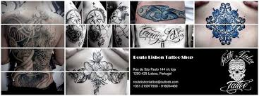 route lisbon tattoo shop home facebook