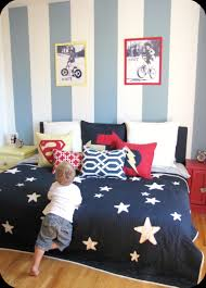 Red And Blue Bedroom Decorating Ideas Home Design Red White Bedroom Decor Interior Ideas Within 81