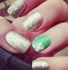 easy u0026 simple winter nail art 2013 2014 for beginners u0026 learners