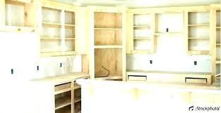 changer porte placard cuisine portes placards cuisine changer les portes de placard de cuisine