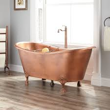 bathtubs idea glamorous jetted clawfoot tub air massage clawfoot