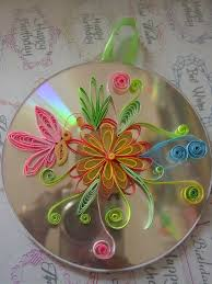 quilling quilled flowers paper craft greeting cards quills