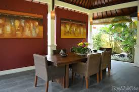 Ella Dining Room by Hotel Review Villa Sabandari