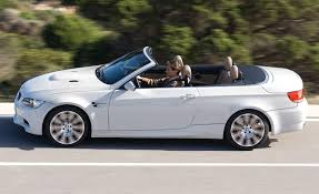 Bmw M3 Awd - 2008 bmw m3 convertible short take road test reviews car and