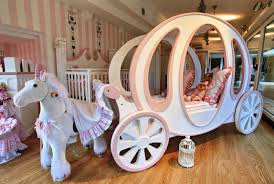 17 little girl bedroom furniture ideas to try keribrownhomes bedroom little girls bedroom design with wagon princess bed frame and white horse plus hardwood