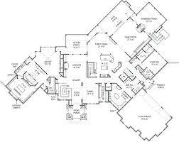 customized house plans customizable house plans kettle creek lodge house plan two story