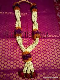 indian wedding garlands online jasminegarland jg005 bangalore pelli poola