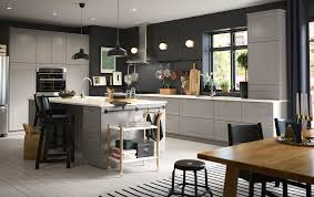 Matte Black Kitchen Cabinets Kitchen Cabinets Premium Black And White Kitchen Decor Ideas