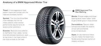 bmw tire specials bmw approved winter tires doylestown thompson bmw