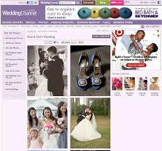 the wedding channel registry featured lavender the wedding channel the tot