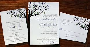 palm tree wedding invitations tree wedding invitations ryanbradley co