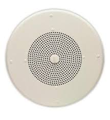 Flush Mount Ceiling Speakers by Wire Your Home For Music With This Pyle 4 Room Speaker System