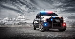 ford truck ford f 150 becomes the first pursuit rated pickup truck for police