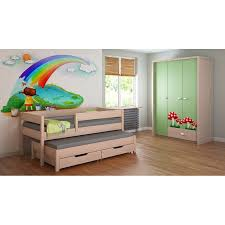 Childrens Trundle Beds Trundle Bed For Kids And Children